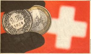 Münzen EUR + CHF