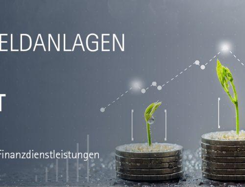 """Nachhaltige Geldanlage – """"GrünControl TAXopt""""-Strategie"""